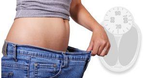 Natura naszym sprzymierzeńcem podczas walki z kilogramami