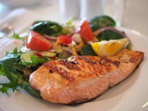 W jaki sposób powinna wyglądać dietetyczna kolacja?