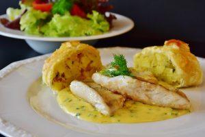Jak zamienić klasyczny obiad na zbilansowany posiłek?